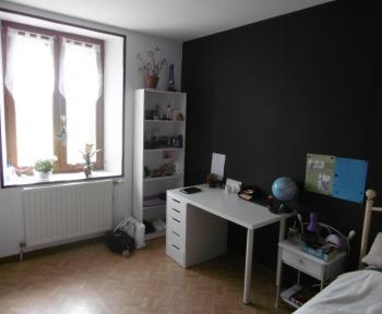 Location Maison 4 pièces Chevrières (38160)