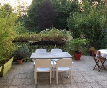 Location Appartement avec terrasse 3 pièces Montfort-l'Amaury (78490)