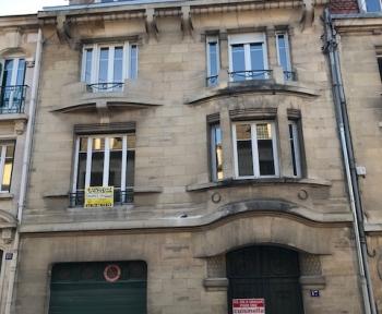 Location Appartement 4 pièces Verdun (55100) - proche centre ville