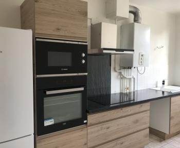 Location Appartement 3 pièces Reims (51100) - CENTRE VILLE