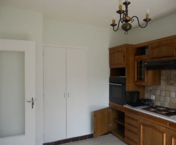 Location Maison avec jardin 4 pièces Givry-en-Argonne (51330)