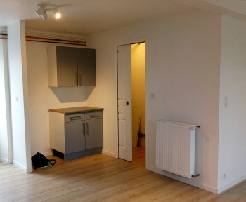 Location Appartement 4 pièces Orgerus (78910)