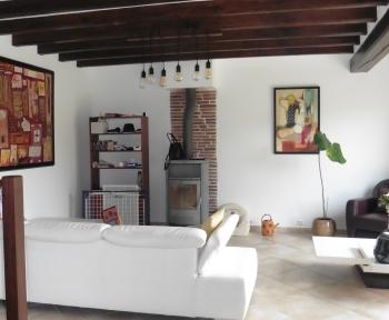 Location Maison 5 pièces Saint-Rémy-l'Honoré (78690)
