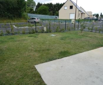 Location Maison avec jardin 5 pièces Clinchamps-sur-Orne (14320) - CHEMIN DES BOUTIERES