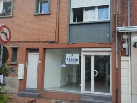 Location Local commercial 1 pièce Somain (59490) - Hyper centre