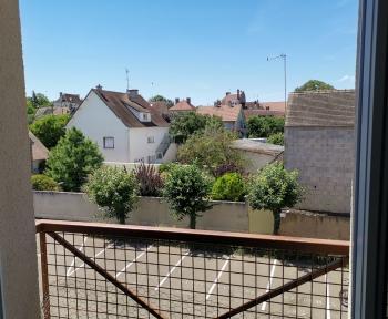 Location Studio 1 pièce Auxerre (89000) - Rue des Montardoins
