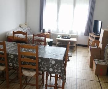 Location Maison 4 pièces Cambrai (59400) - place de picardie