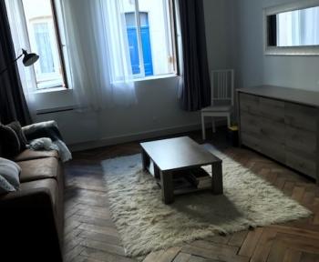 Location Appartement 2 pièces Reims (51100) - JACQUART