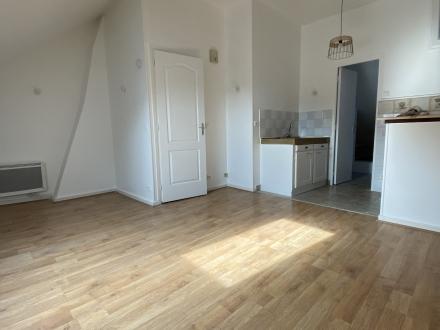 Location Appartement 1 pièce Mainvilliers (28300)
