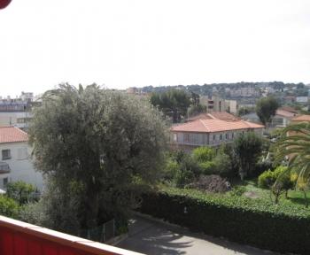 Location Studio  pièce Roquebrune-Cap-Martin (06190) - CARNOLES