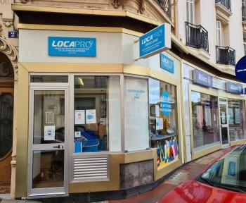 Location Local commercial 1 pièce Menton (06500) - GARE
