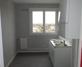 Location Appartement 2 pièces Caen (14000) - centre ville