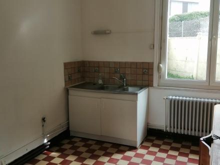 Location Maison 3 pièces Cambrai (59400) - rue des violettes