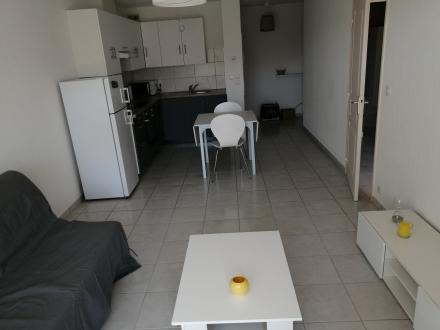 Location Appartement 2 pièces Monteux (84170)