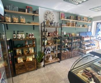 Location Local commercial 1 pièce Menton (06500)