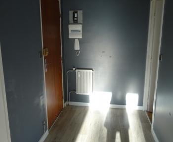 Location Appartement 3 pièces Caen (14000) - Quartier Saint-Paul