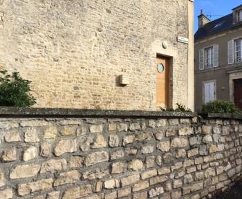 Location Maison 4 pièces Bayeux (14400) - 33 AVENUE GEORGES CLEMENCEAU