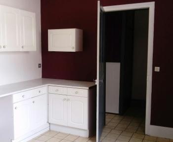 Location Maison 3 pièces Caudry (59540) - Rue Aristide Briand