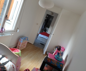 Location Appartement 3 pièces Reims (51100) - betheny