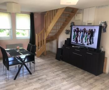 Location Appartement rénové 3 pièces Busigny (59137)