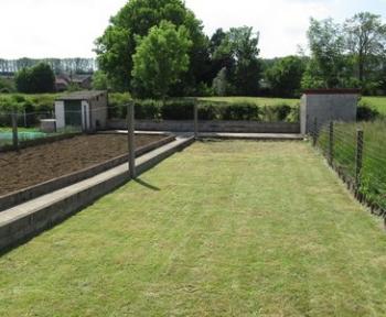 Location Maison avec jardin 5 pièces Saint-Python (59730)