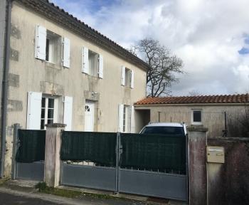 Location Maison 3 pièces Saint-Sulpice-de-Royan (17200)