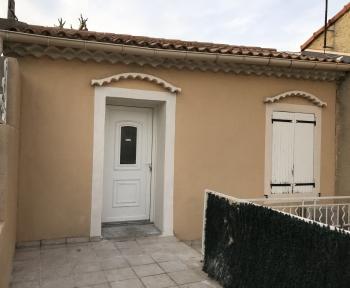 Location Appartement 1 pièce Orange (84100) - ORANGE EST