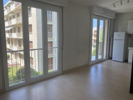 Location Appartement 1 pièce Amiens (80000) - Quartier André Chénier