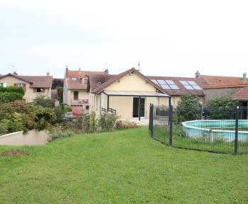Location Maison 12 pièces Reims (51100) - thillois
